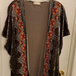 Alter'd State Kimono